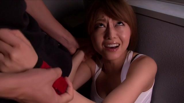 Akiho Yoshizawa in Celebrity Wifes Fetishism part 1.2