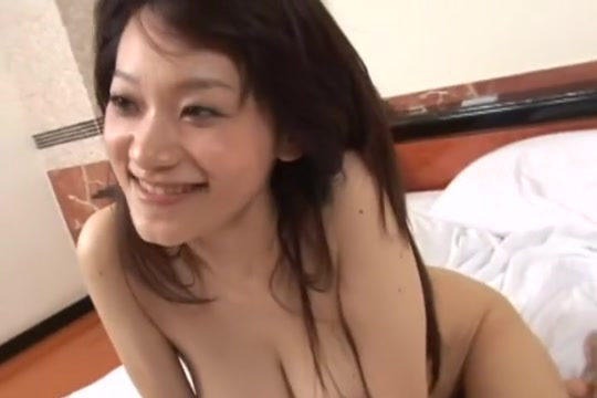 KARIN Uncensored Hardcore Video with Swallow, Dildos/Toys scenes