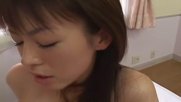 Ai Himeno Uncensored Hardcore Video with Creampie scene