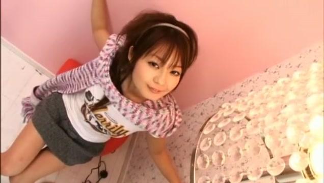 Rina Ishihara in Sweet Girl
