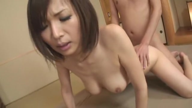 Mai Hanano in Gentle Sex Education