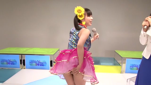 Aiko Endo, Mai Henmi, Saya Takazawa, Amateur in Dirty Songs in the Nude part 1.1
