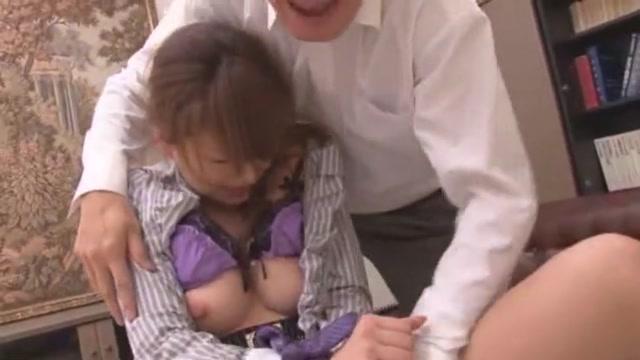 Akiho Yoshizawa in Masochist Doctor