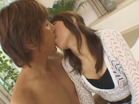 Akiho Yoshizawa in Last Chapter