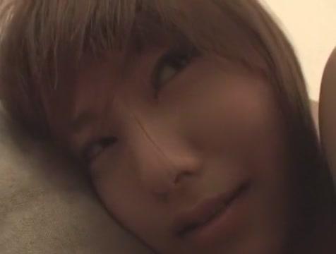 Akiho Yoshizawa in Je T'aime