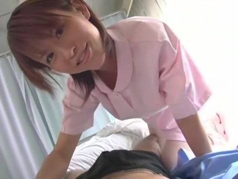 Horny Japanese whore Airu Kaede, Ai Himeno, Minami Aoyama in Hottest POV, Handjobs JAV clip